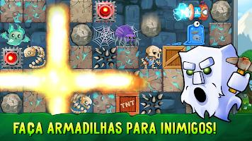 Dig Out! – Garimpeiro