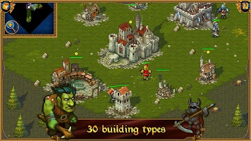Majesty: Fantasy Kingdom Sim