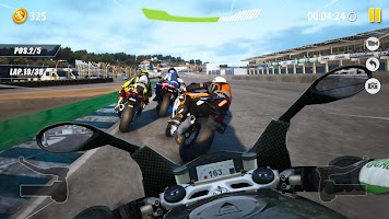 Moto Rider 3D – Speed highway driving