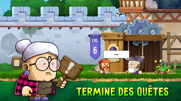 Dig Out! – Gold Miner