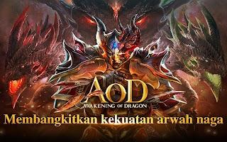 Awakening of Dragon