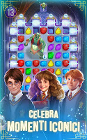 Harry Potter: Enigmi & Magia