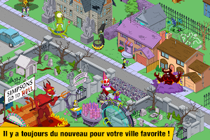 Les Simpson : Springfield