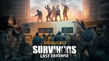 Survivors: Last Defense