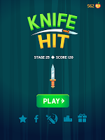 Knife Hit
