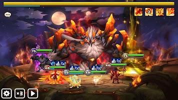 Summoners' War: Sky Arena