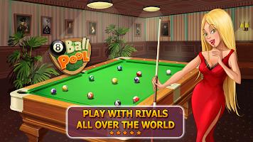 8 Ball Pool Arena