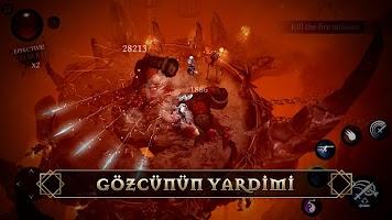 Blade Bound: Hack'n'Slash of Darkness Aksiyon RPG