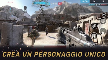 Warface: Global Operations – FPS Sparatutto