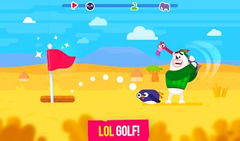 Golfmasters – Fun Golf Game