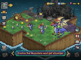 Park of Monster