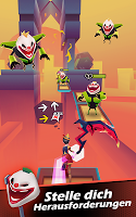 Slash & Girl – Welt der Joker
