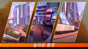 Shadowgun War Games – 최고의 5v5 온라인 FPS 모바일 게임