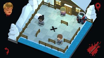 13일의 금요일: 킬러 퍼즐