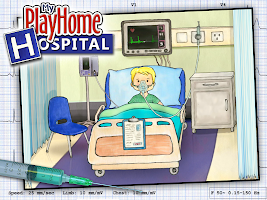 My PlayHome Hospital