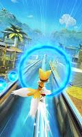 Sonic Dash 2: Sonic Boom