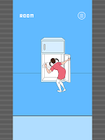 냉장고의 푸딩이 없어졌다 – 탈출 게임