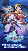 Aurora Legend – AFK RPG