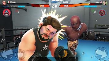 Boxing Star