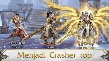 Crasher: Origin