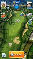 Golf Challenge – Welttour