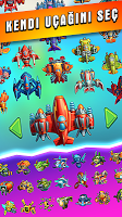 HAWK – Uçak çekim oyunu