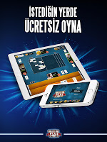 101 Yuzbir Okey Plus