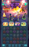 Valiant Tales: Puzzle RPG