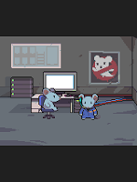 Mousebusters