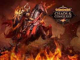 Warhammer: Chaos & Conquest – Build Your Warband