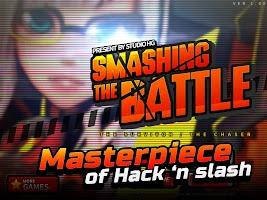 Smashing The Battle