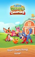 Farm Hero Champions