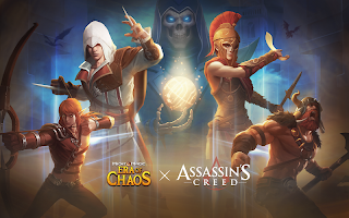 Might & Magic : Era of Chaos
