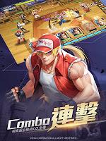 格鬥天王M:拳皇2019