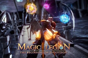 Magic Legion – Age of Heroes