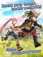 Toram Online MMORPG