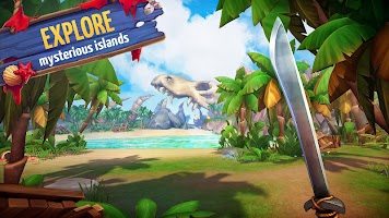 Выживание на острове: Эволюция