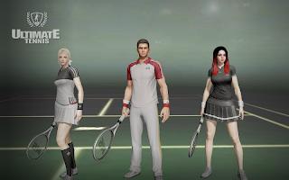 얼티밋 테니스