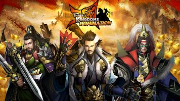 Three Kingdoms Domination