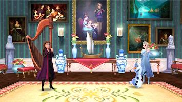 Aventuras de Disney Frozen