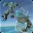 Robot Shark