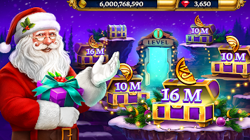 Slots Era – Tragaperras De Casino De Las Vegas