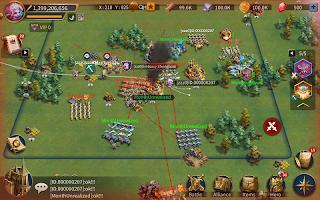 Empires Mobile