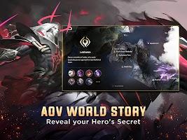 Garena AOV – Arena of Valor