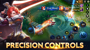 Arena of Valor: 5v5 Arena
