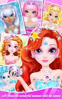 Makeup Salon: Princess Party