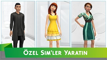 The Sims™ Mobil