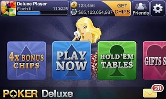 Download Play Texas Holdem Poker Deluxe On Pc Mac Emulator