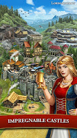 Lords & Knights – Strategy MMO