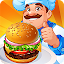 Cooking Craze: A Fast & Fun Restaurant Chef Game